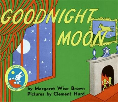 Goodnight Moon, 8 classic childès books