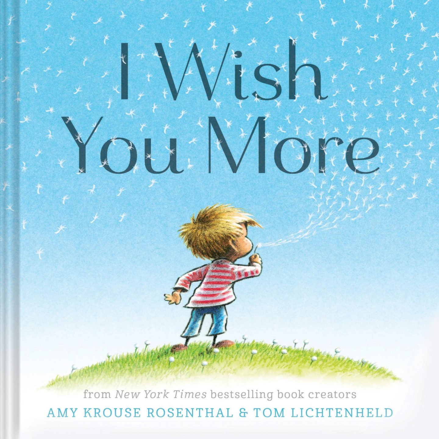 I wish you more, 8 classic Children book