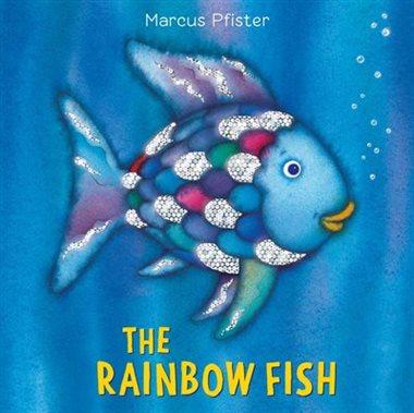 Rainbow fish, 8 Classic books