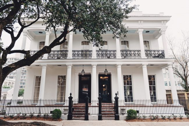 Where to Stay: The Henry Howard Hotel