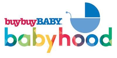 Babyhood logo colorful