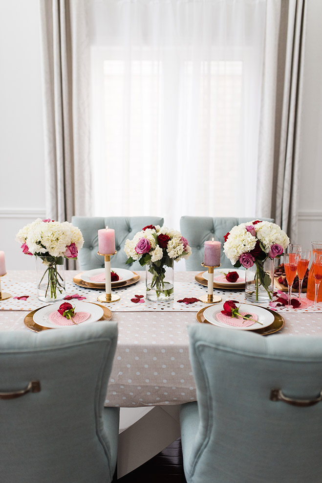 How to Host the Ultimate DIY Galentine's Day Party