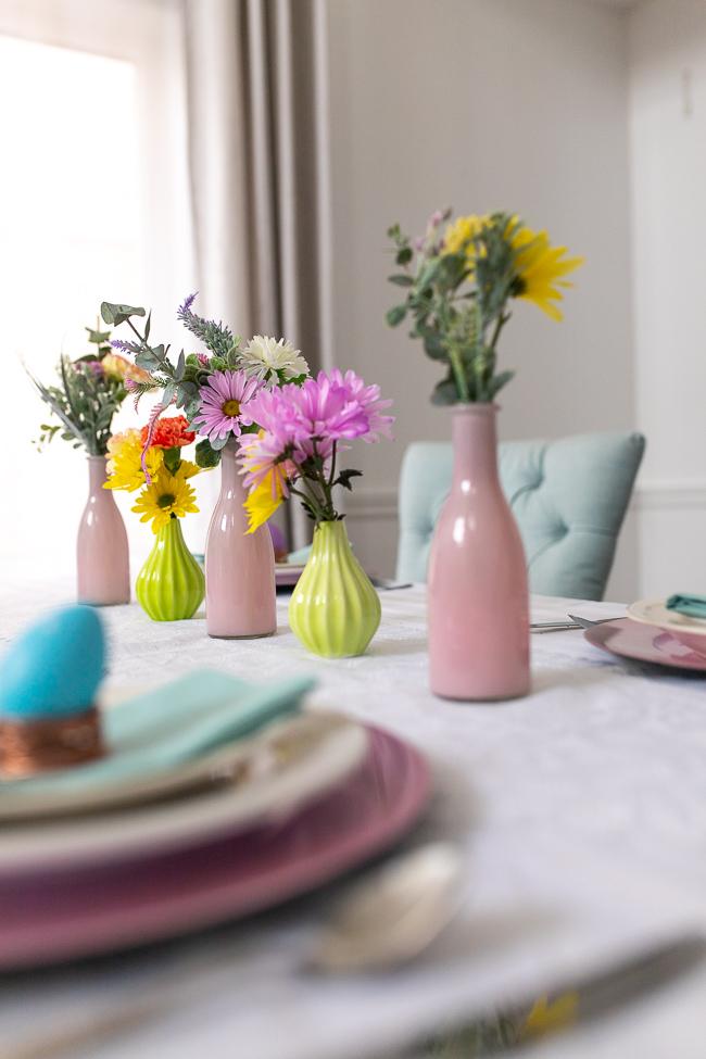 Easter Flowers Easter Flowers arrangement