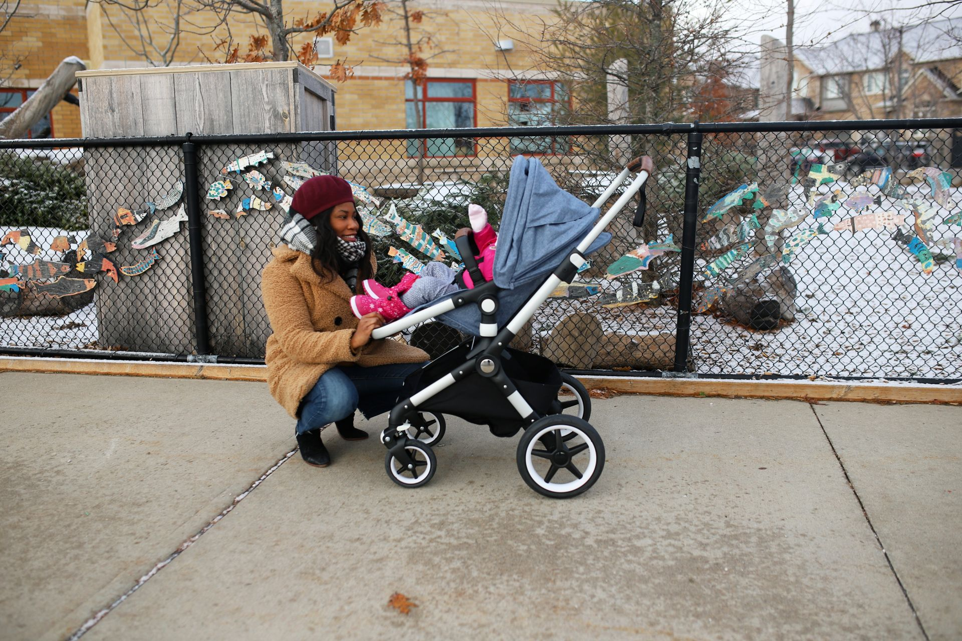 Bugaboo Lynx Stroller Review: Worth the Hype?
